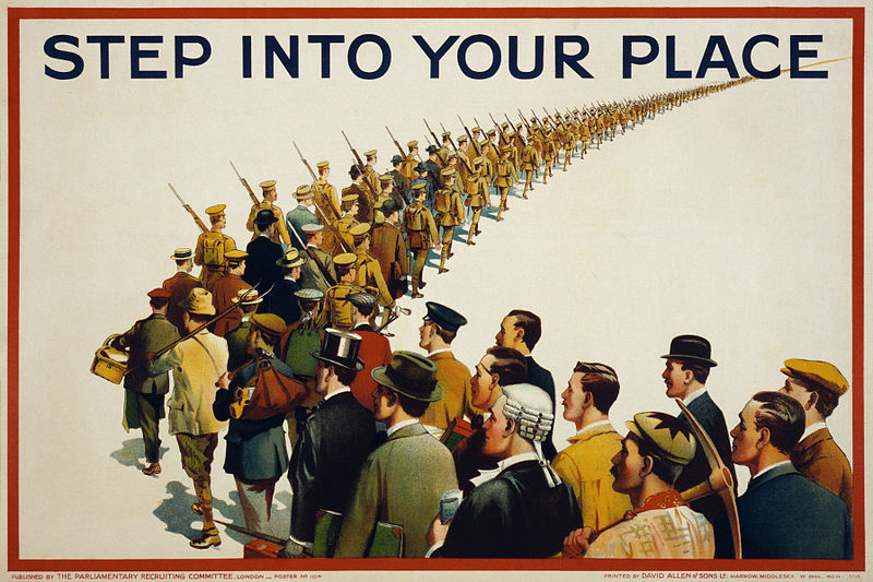 The Secret History Of Political Propaganda | Science Trends
