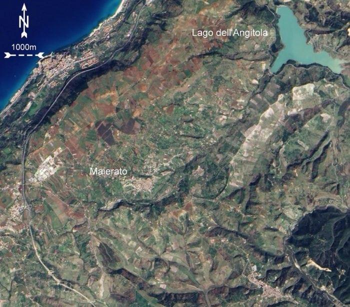 2010 Maierato landslide. Credit: Flickr