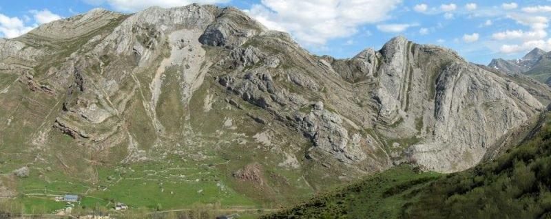 La Cueta, León, Spain. (Banco de Imágenes Geológicas / Flickr)