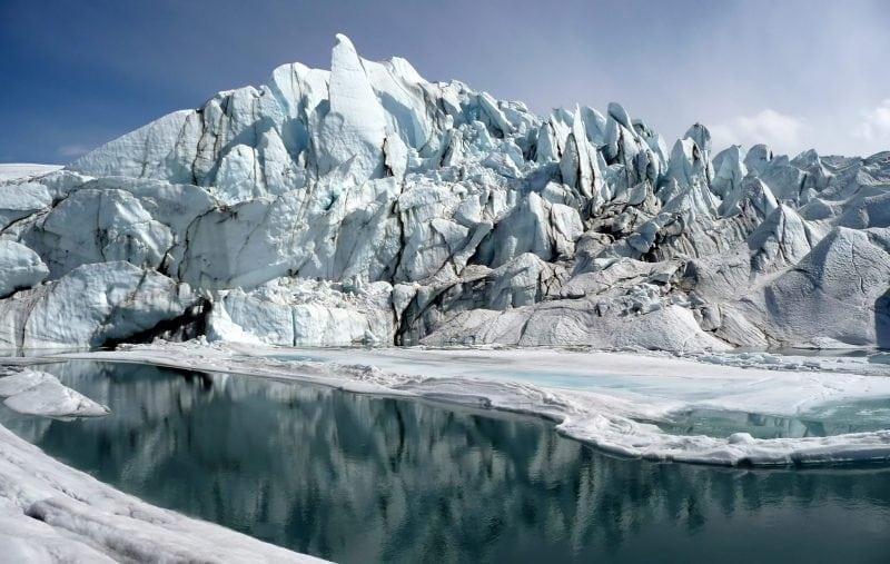 Matanuska Glacier (credit: Wikipedia)