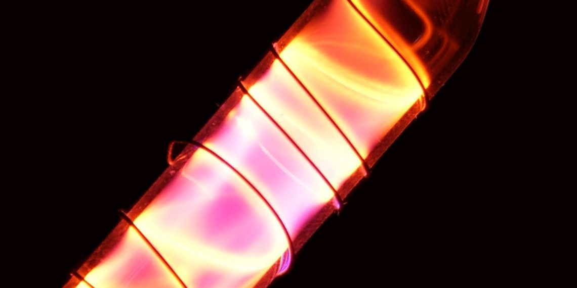 Neon Credit: Wikipedia