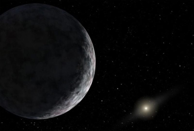 Trans-Neptunian objects (Credit: NASA/JPL-Caltech)