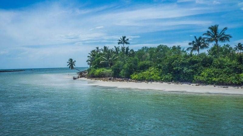Naples, Florida coast (Credit: Pixabay)