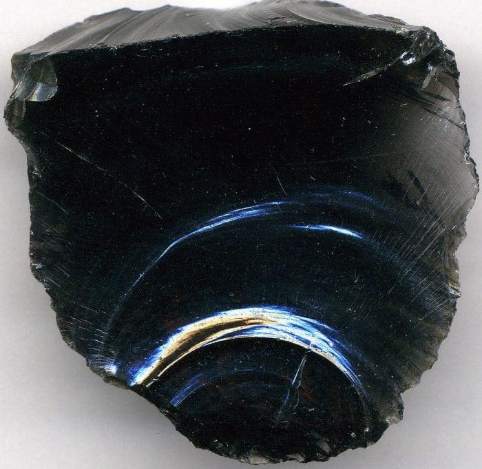 Obsidian (Flickr)