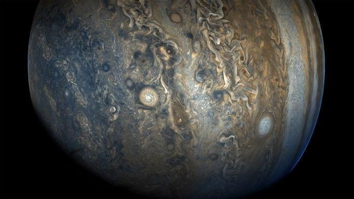 Credit: NASA/JPL-Caltech/SwRI/MSSS/Gerald Eichstädt/Seán Doran