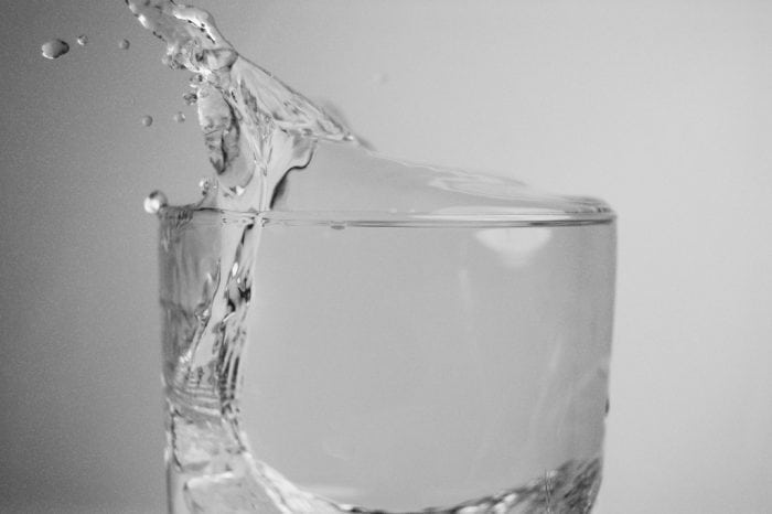 """Storm in a water glass"" by Shever (via Flickr) is licensed under CC BY 2.0"