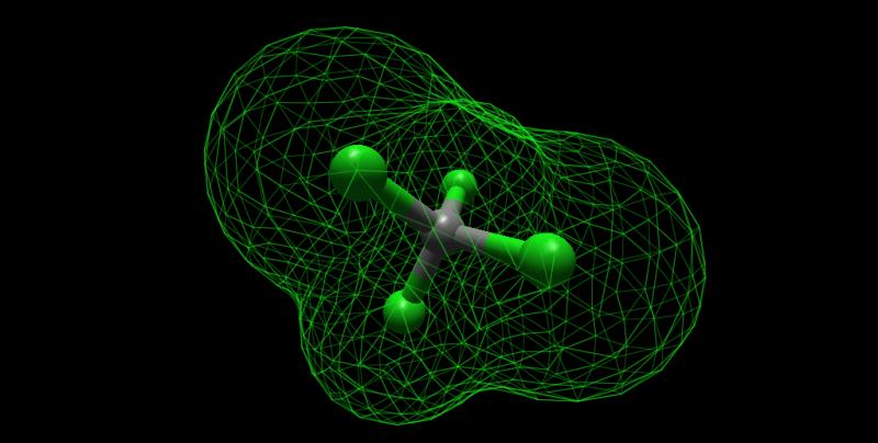 CCL4 Structure