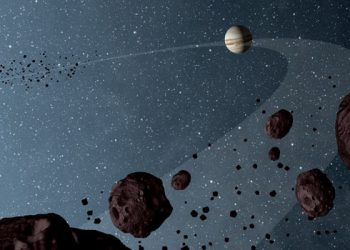 Credit: JPL - NASA