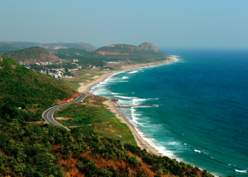 The Bay of Bengal. Credit: Wikimedia Commons