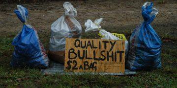 Credit: Doug Beckers Quality Bullshit/Flickr