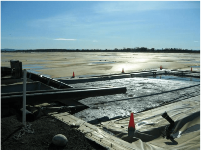 Modernizing the design of anaerobic waste stabilization for Design of stabilisation pond