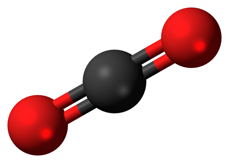 CO2 (Carbon Dioxide) Lewis Dot Structure | Science Trends