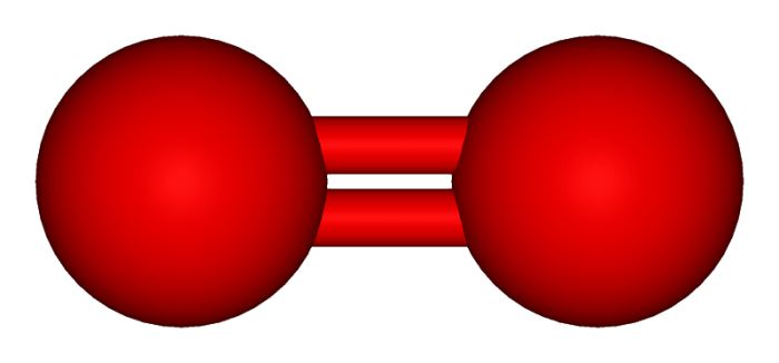 O2  Oxygen  Lewis Dot Structure