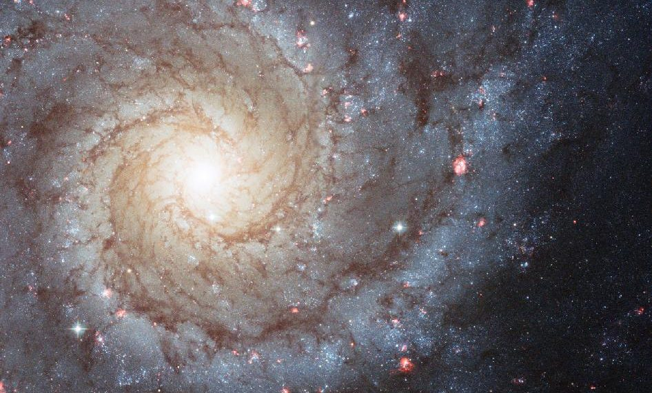 NASA, ESA, and the Hubble Heritage (STScI/AURA)-ESA/Hubble Collaboration, image licensed under CC0